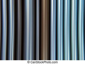 color metal texture