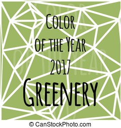Color of the year 2017 infographic - Color of the year 2017...