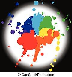 color palette for design