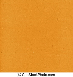 Color paper orange