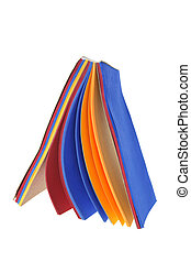 Color Paper Pad