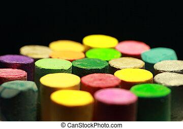 Color Pastels 2