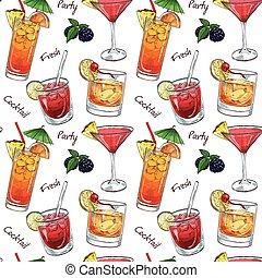 color pattern new era drinks