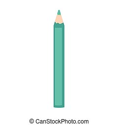Color pencil icon