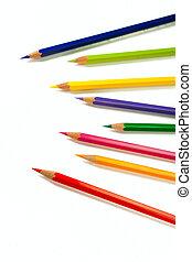 Color Pencils - 7