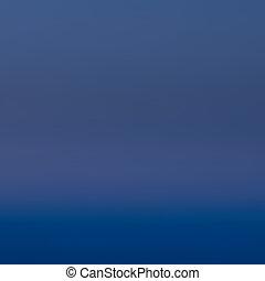 color., plano de fondo, suave, resumen, defocused, azul ...