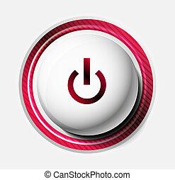 Color power button