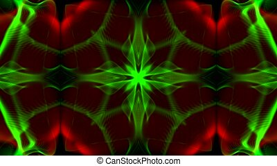 color retro flower pattern, disco neon, Fantasy fiber tissue, spiderweb, wedding background.
