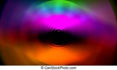 color round laser,computer CD - color round laser,disco...