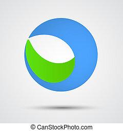 Color spheres set