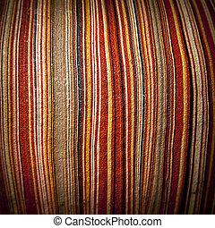 color strips background - color strips on ceramic background...