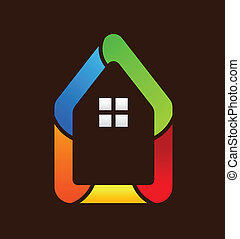 Color style House