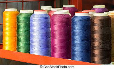 Color Thread