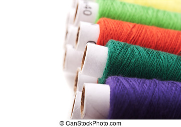 color threads