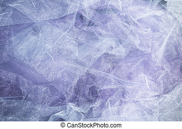 color tulle background pattern studio shot