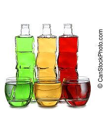 Color vine