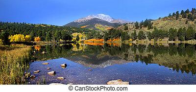 colorado, 景色