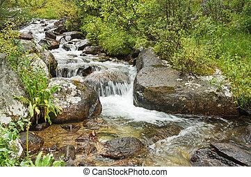 Colorado Mountain Creek