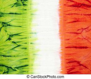 colorant cravate