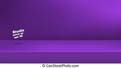 colorare, bandiera, spazio, vuoto, copia, contenuto, stanza, vettore, vivido, website., prodotto, design., studio, tavola, pubblicizzare, fondo, mostra, viola