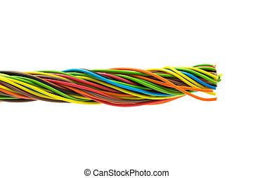 colorare, filo