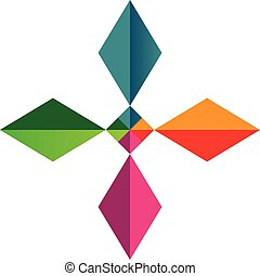 colorare, logotipo, charky