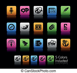 colorbox, media, /, sociale