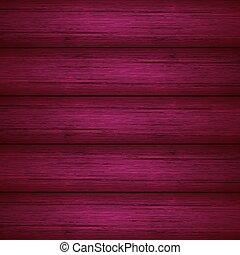 colore rosa scuro, assi, struttura, legno