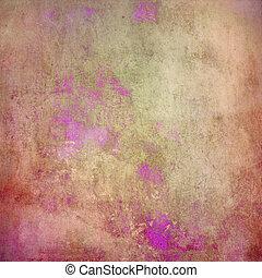 colore rosa scuro, struttura, fondo