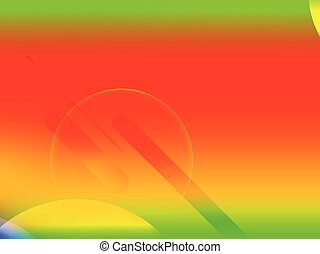 Colored Holiday abstract background.