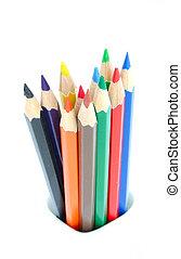 Colored Pencils #5
