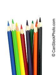 Colored Pencils #6