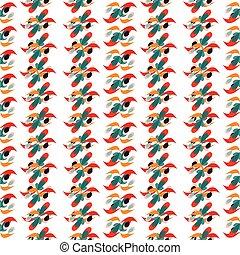 colored wallpaper