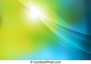 Colorful abstract background picture with glitter and light...