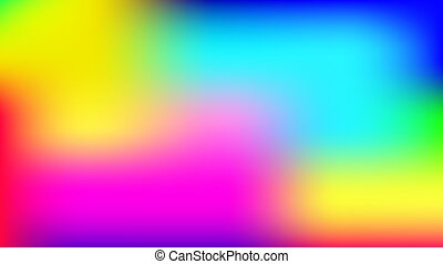 Colorful abstract background. Rainbow design. Vector wallpaper