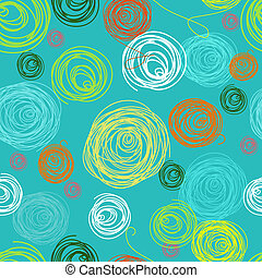 colorful abstract background seamless