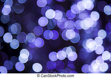 Colorful abstract light background