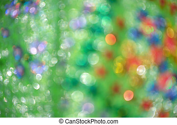 Colorful abstract pattern for background