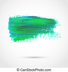 Colorful abstract vector background for Your design