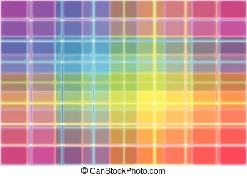Colorful background abstract vector