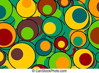 Colorful Background - Colorful abstract background