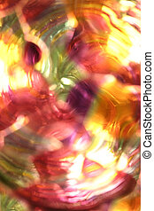 Colorful Background - A colorful background with many...