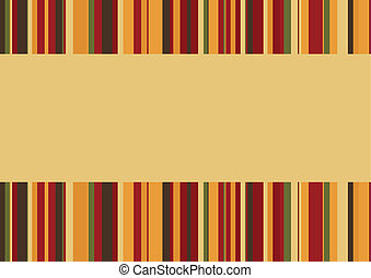 Colorful background template - vector