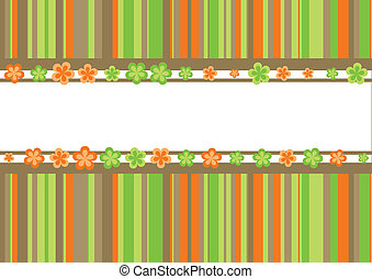 Colorful background template- vector