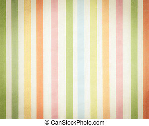 colorful background with soft faded rainbow-colored vertical stripes