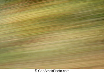 colorful blur - colorful fall blur with green and yellow...