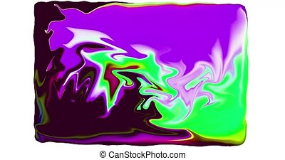 colorful bright abstract blinking background.