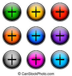 Button Color PLUS