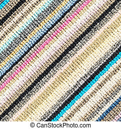 colorful carpet texture for background