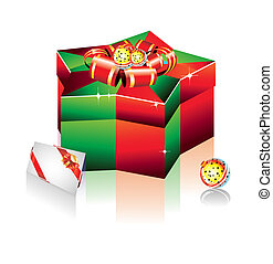 Collection of elegant Colofrul Gift Boxes